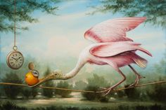 Way finding by Kevin Sloan
