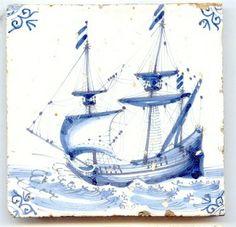 Een swagschip