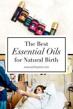 The Best Essential Oils for Labor Essential Oils For Pregnancy, Stress Relief Essential Oils, Calming Essential Oils, Essential Oils For Stress, Essential Oil Uses, Young Living Essential Oils, Easential Oils, Doterra Oils, Gentle Baby