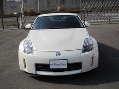 日産 フェアレディZ ベースグレード 中古 中古車の査定は車買取に自信のプライムゲート 自動車査定サービス  Nissan Fair Lady