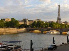 Paris City Guide « HotelsUnited.net