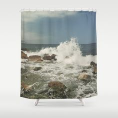 20% Off Shower Curtains & Rugs today!Link for sale: http://society6.com/guidomontanes/shower-curtains … #shower #curtain #present #home #decor
