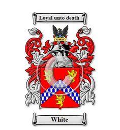 Gray family crest | Gray family crest / tattoos | Coat of ...