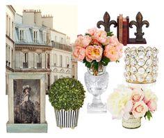 Paris Table Ideas