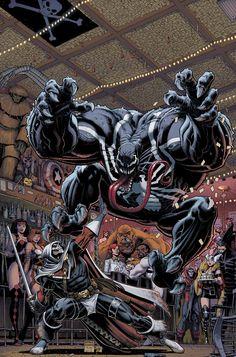 Marvel Comics solicitations for August 2012 (Part One) - Captain Comics