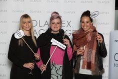 Olaplex Roadshow 2015   Köln