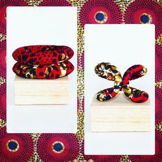 Bracelets en wax Kiny Paris