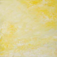 Rautio: Pellot iltapäivän auringossa - on the fields in April, 80x80 cm, oil on canvas, 2013