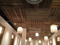 simple basement ceiling ideas - Best Basement Ceiling Ideas – House Decorating Designs
