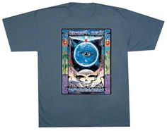 Grateful Dead Eyes Of The World - Solid – Blue Mountain Dyes - Free Shipping over $10