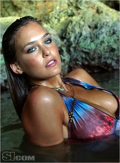 Bar Refaeli - SI Swimsuit Collection - 2007 - Sports Illustrated - SI Vault