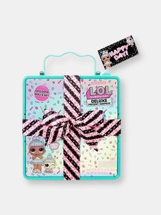 Sprinkles, Cake Shapes, Presentation, Gift Box Packaging, Top Toys, Doll Stands, Lol Dolls, Dollhouse Dolls, Party Accessories