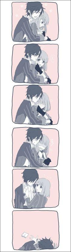 Uta no Prince-sama - Tokiya and Haruka - Love