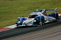 Dyson Racing Lola B12/60 #LMP1 #ALMS