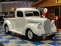 1939 Ford pickup..Re-Pin brought to you by #CarInsuranceagents at #HouseofInsurance in #EugeneOregon