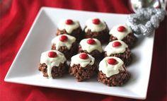 Christmas Crackles Recipe - Christmas Recipe