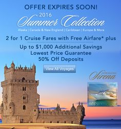 Offer Expires Soon - 2016 Summer Collection