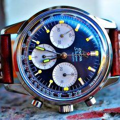 Enicar Watch