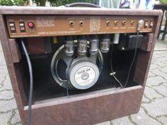 Acoustic G100T Gitarren Amp, Combo, Vollröhre in Hamburg - Altona | Musikinstrumente und Zubehör gebraucht kaufen | eBay Kleinanzeigen