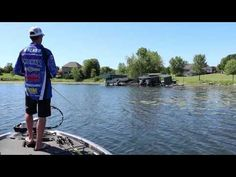 Three Go-To Lures For Catching Summer Bass (VIDEO) « OutDoors Unlimited Magazine