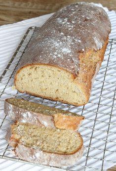 Snabb morgonlimpa - Lindas Bakskola & Matskola Food N, Good Food, Food And Drink, Yummy Food, Savoury Baking, Bread Baking, My Daily Bread, Swedish Recipes, Pain
