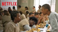 Pin for Later: Everything We Know About Orange Is the New Black Season 3 The First Clip Reminds Us That Vee Is Still a Presence In the first clip released from the season, Suzanne is dealing with the loss of Vee, whom we all saw get hit by a van in the season two finale.