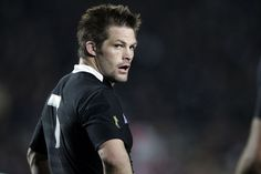 leader of the pack - Richie McCaw