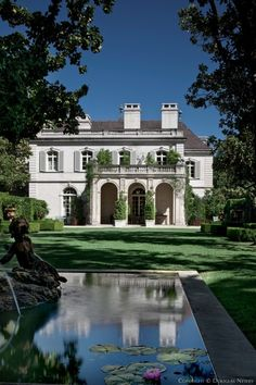 loveisspeed.......: Adjacent to the estate of former president George W. Bush, the residence is reported to be the most expensive home for sale in the U.S.by Douglas Newby & Associates...