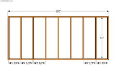 Step by step diy project about lean to greenhouse plans. Building a lean to greenhouse is a great weekend project, especially if you want to grow your own vegetables. Greenhouse Film, Lean To Greenhouse, Cheap Greenhouse, Indoor Greenhouse, Greenhouse Plans, Greenhouse Gases, Custom Woodworking, Woodworking Projects Plans, Outdoor Projects