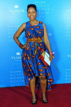 FAB Event: Stephanie Linus, Joke Silva, Waje and more at the Vlisco Women�s Month 2014 Awards Night
