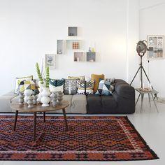 ferm living showroom