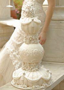 Inspiração Jorge Bischoff Wedding