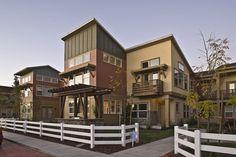 Farmington Courtyard Townhouses, Utah