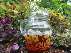 Sun Tea - sounds too easy not to try, right?