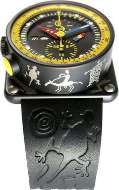 """Résultat de recherche d'images pour """"Alain Silberstein"""" Rolex Watches For Men, Sport Watches, Cool Watches, Alain Silberstein, Beautiful Watches, Things To Buy, Bracelet Watch, Jewelry Watches, Tic Toc"""