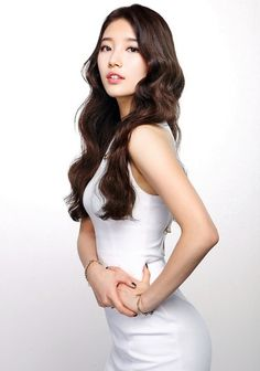 Image about k-pop in suzy by alois on We Heart It Korean Beauty, Asian Beauty, Miss A Suzy, Brown Eyed Girls, Korean Actresses, Asian Actors, Beautiful Asian Girls, Hair Trends, Asian Woman