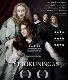 Tyttökuningas (The Girl King)