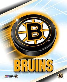 Boston Bruins Logo Image Boston Bruins Pinterest