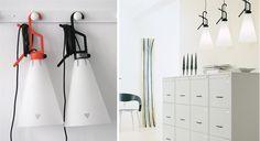 konstantin grcic lamp - Google Search
