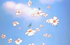 I found this Cute Aesthetic Falling Flower Wallpaper! Aesthetic Images, Aesthetic Collage, Aesthetic Backgrounds, Aesthetic Iphone Wallpaper, Aesthetic Vintage, Pink Aesthetic, Aesthetic Anime, Aesthetic Wallpapers, Aesthetic Makeup