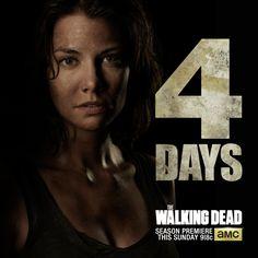 4 Days!