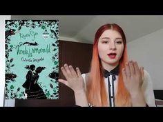 Salutare!   Astăzi vă prezint o trilogie Young Adult, Culorile dragostei , formată din volumele Roșu de rubin , Albastru de safir  și Verde...