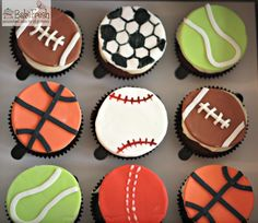 personalized cakes, bake at home recipes Home Recipes, Baking Recipes, Decorated Cupcakes, Personalized Cakes, Cake Rolls, Easy Homemade Recipes, Fondant Toppers, Love Cake, Cup Cakes