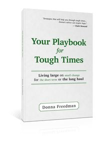 Book Review: Your Playbook for Tough Times  Despite the best intentions of those of us who write about money mostfinancial advice on the web is downright unusable for readers in financial distress. What good is an article about building an emergency fund when someone cant makeends meet? And how does investing advice help the family who is barely putting food on the table?  Much of the time the rah-rah-rah feel good articles we write fail to reach people who are actuallygoing through hard…