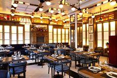 martinete restaurante - Buscar con Google