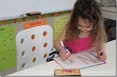 Letter N Preschool Activities | Confessions of a Homeschooler
