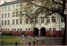 Löcknitz-Grundschule - Grundschule in Berlin Schöneberg - KAUPERTS- Mom's elementary school in the fifties