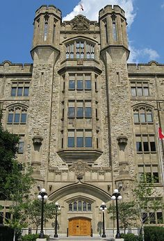 The Connaught Building is a historic office building in Ottawa