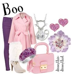 """""""boo""""  DisneyThis-DisneyThat on Tumblr"""