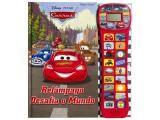 Disney Carros - Relâmpago Desafia o Mundo - DCL